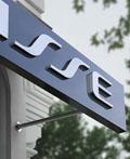 ISSE品牌形象VI设计