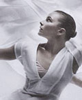 悉尼舞蹈团形象设计