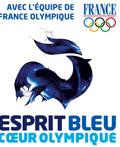 2012伦敦奥运会法国队VI设计欣赏
