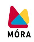 Móra Publishing品牌VI设计