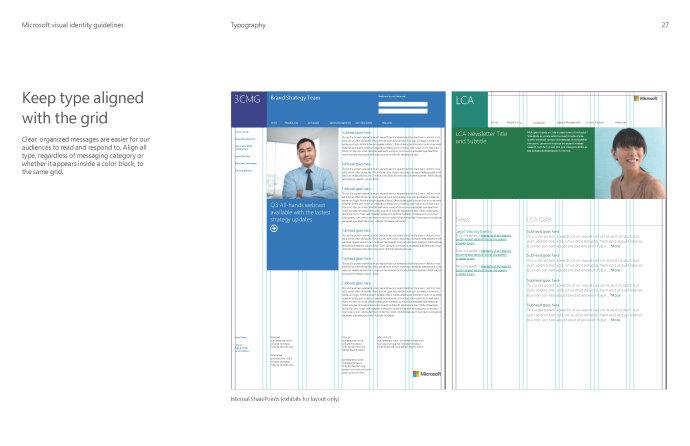 qGz中国设计在线-微软2012年VI手册