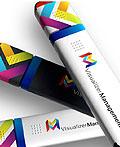 哥伦比亚VM企业VI设计
