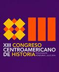 中美洲历史大会视觉形象设计