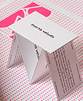 阿姆斯特丹Marta Veludo工作室品牌视觉形象设计