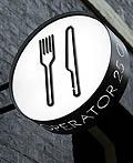 墨尔本Operator 25 咖啡馆品牌VI设计