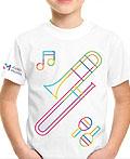 Kiddy musics儿童音乐教育品牌视觉形象设计