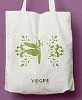 Yogini品牌设计