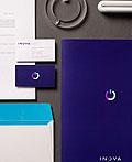 INOVA能源品牌形象视觉设计
