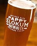 德克萨斯slokum啤酒品牌设计