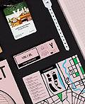 2015挪威国家设计奖视觉形象设计