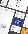 布达佩斯申办2024奥运会VI设计