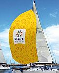 麦肯齐Recife人与城市品牌设计