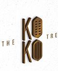The Koko Tree巧克力VI设计