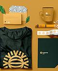 苏门答腊智能环境项目视觉设计