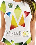 Marca Mocidade 60周年视觉形象设计