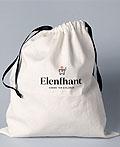 Elenfhant时尚儿童用品精品在线品牌设计
