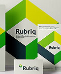 Research Square品牌视觉设计