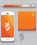 沙特55 APP开发公司品牌设计