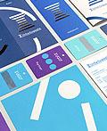 芬兰体育盛会视觉形象设计