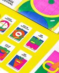 第16届澳门城市艺穗节视觉形象设计