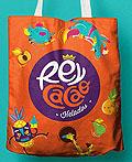 REY CACAQ冰淇淋品牌视觉设计