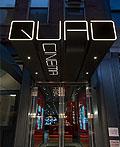 纽约著名的Quad电影院品牌视觉设计