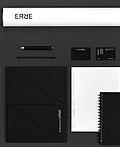 墨西哥城Arquitectura ERRE品牌VI设计