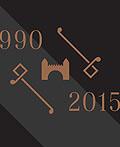 Capital Benoit 25周年纪念视觉设计