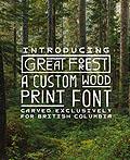 加拿大British Columbia品牌形象视觉设计
