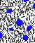 RGE企业品牌视觉设计