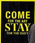 澳大利亚107艺术中心品牌视觉设计