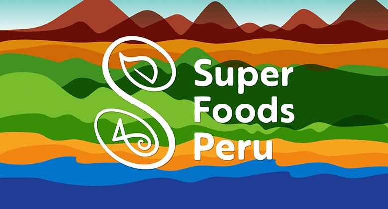 """秘鲁推出""""秘鲁超级食品""""品牌来推广自己国家的农产品"""