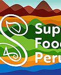 """秘鲁国家农产品""""秘鲁超级食品""""品牌VI设计"""
