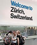瑞士最大城市苏黎世全新城市品牌VI设计