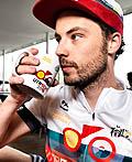 2015环法自行车赛品牌VI设计