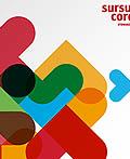 Sursum Corda协会品牌识别设计