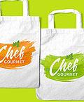 巴西Chef Gourmet餐厅品牌VI设计