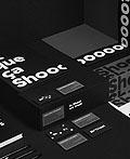 Shoot拍摄工作室品牌VI设计