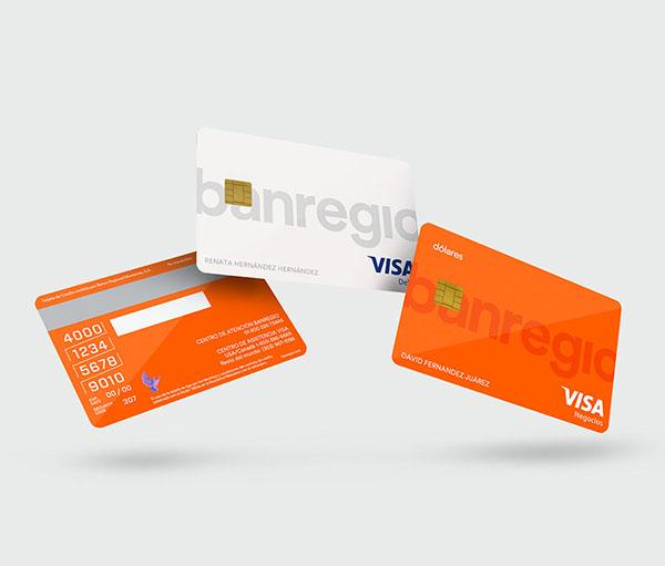 墨西哥银行BanRegio 推出新品牌形象