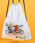 爱尔兰第二大信用合作社Savvi新品牌VI设计
