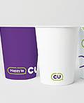 韩国CU便利店品牌体验VI设计