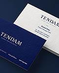 西班牙时装公司Tendam品牌VI设计