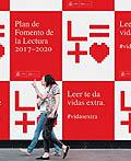 西班牙阅读推广计划品牌VI视觉设计