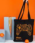 Allegro购物网站品牌VI设计