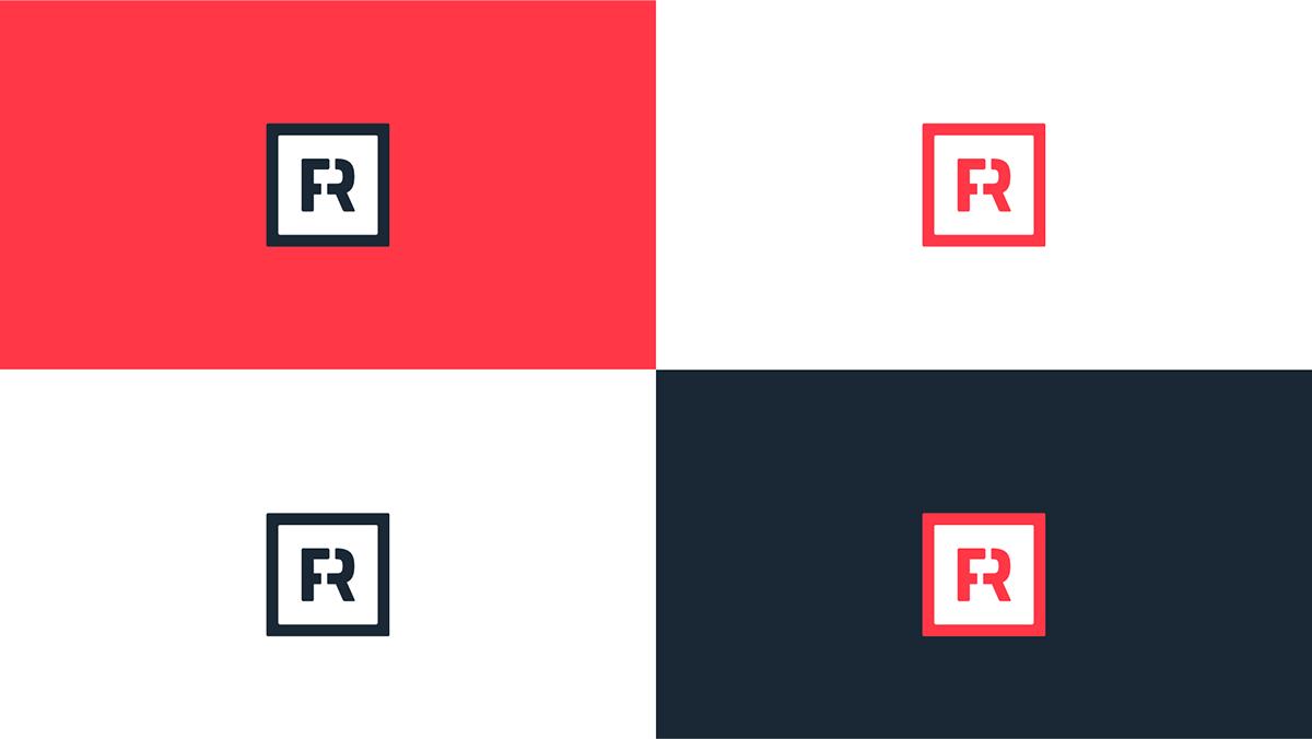 纽约first round品牌视觉形象设计-中国设计在线