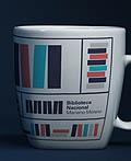 阿根廷国家图书馆品牌VI设计