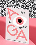AIGA Eye on Design Conference视觉形象设计