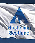 苏格兰青年旅舍品牌VI设计