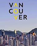 温哥华旅游局品牌设计