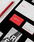 AREA房地产置业顾问品牌视觉设计